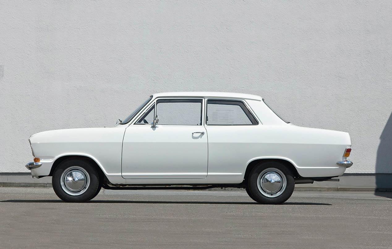Del Kadett al Astra: 11 generaciones de compactos en Opel