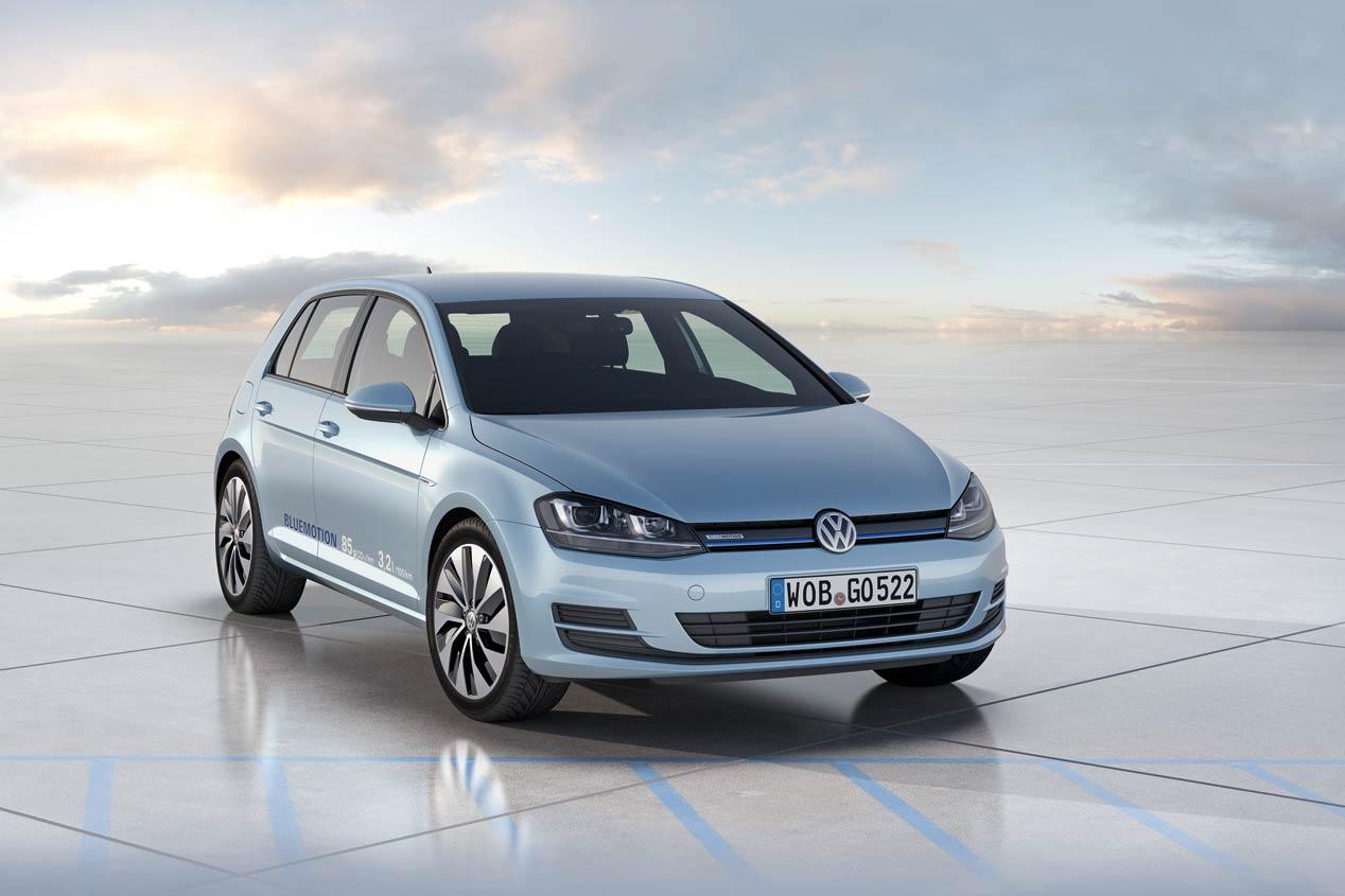 ¿Qué VW Golf elegir? ¿1.0 TSI, 1.2 TSI o 1.6 TDI?