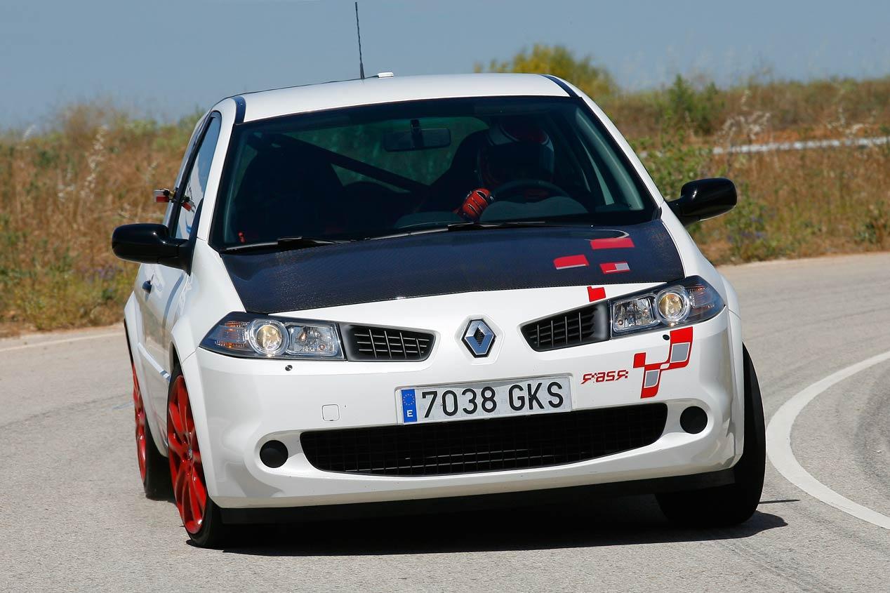Los 10 coches que mejor frenan