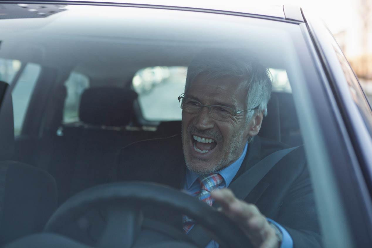 Trucos para que la vuelta al trabajo no afecte a tu conducción