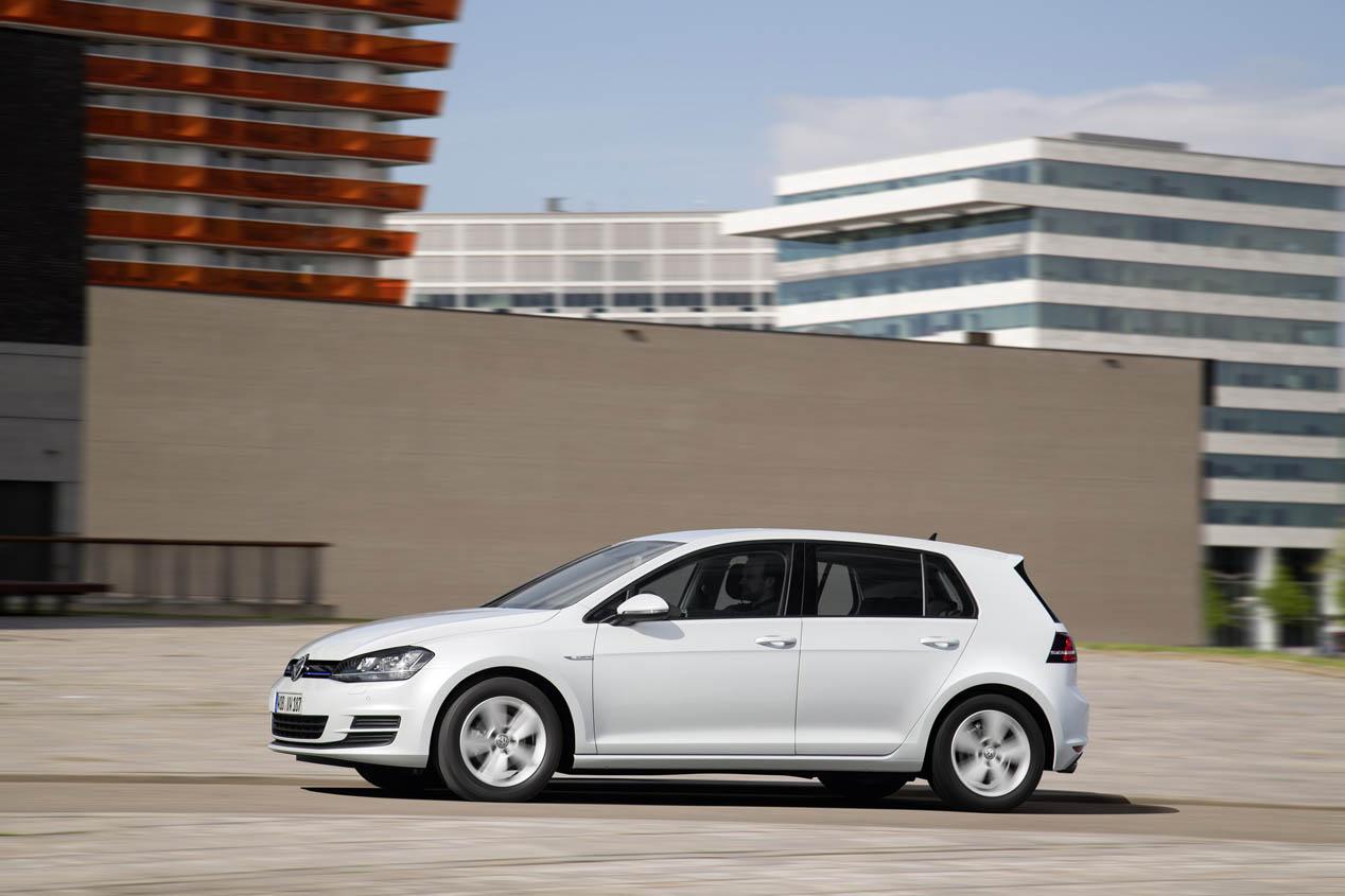 Los coches más vendidos en agosto de 2015