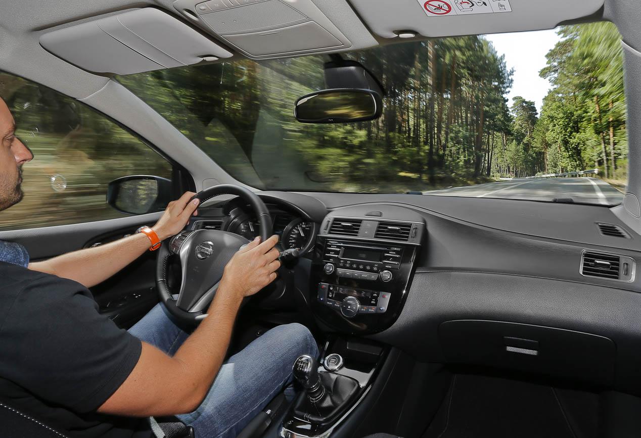 Nissan Pulsar, más Euro 6 que nunca
