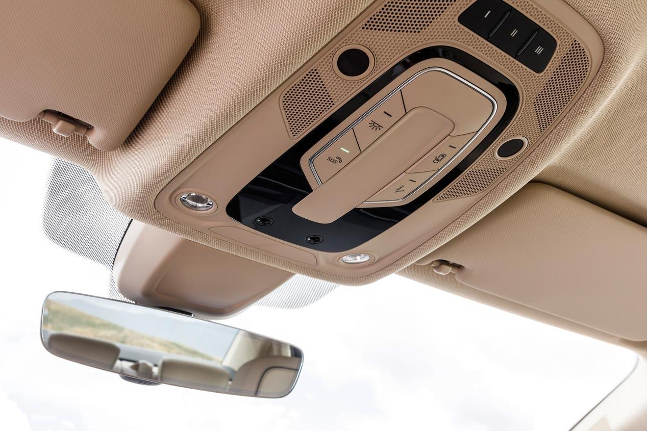 Audi A4: primera prueba