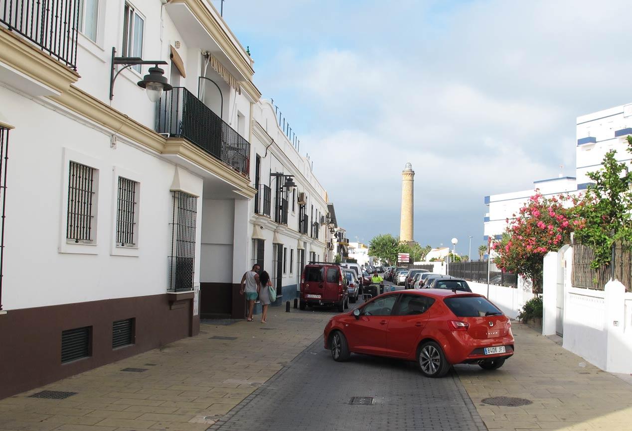 Rutas con el Seat Ibiza: Salamanca- Mérida – Itálica – Playas de Cádiz