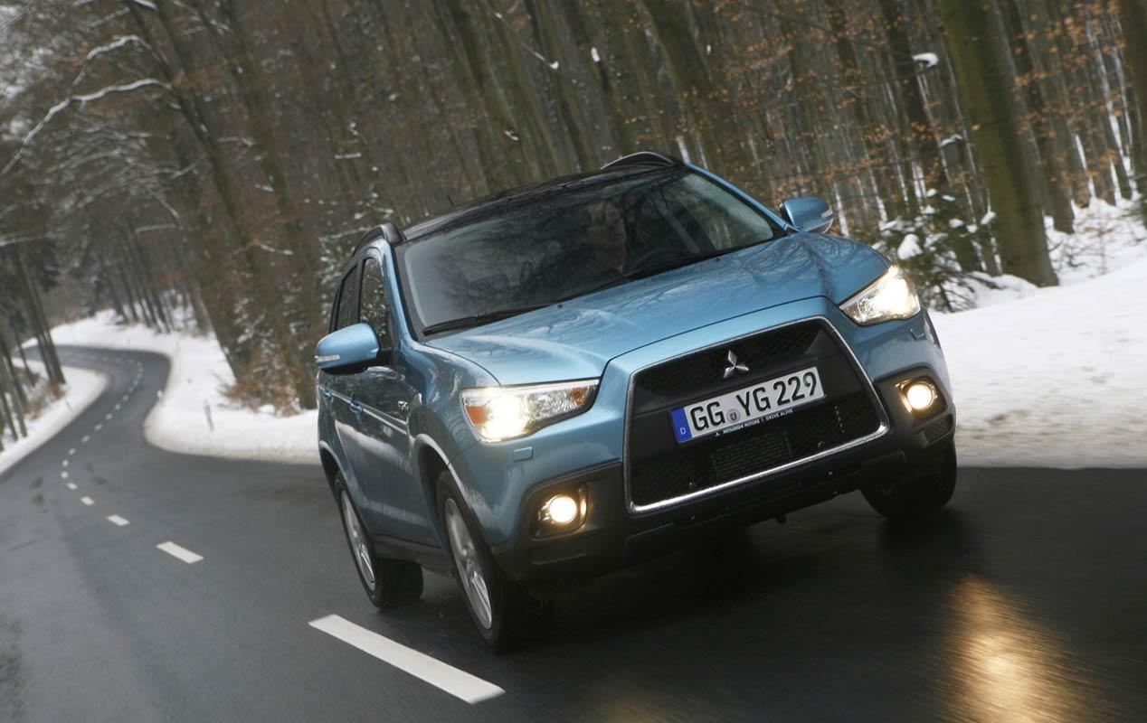 Las 10 marcas de coches en las que más confían en Alemania
