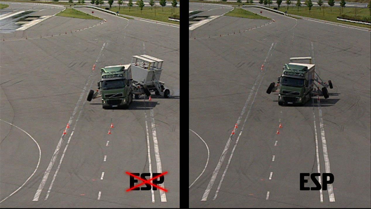 Tecnologías militares que han acabado usando los coches