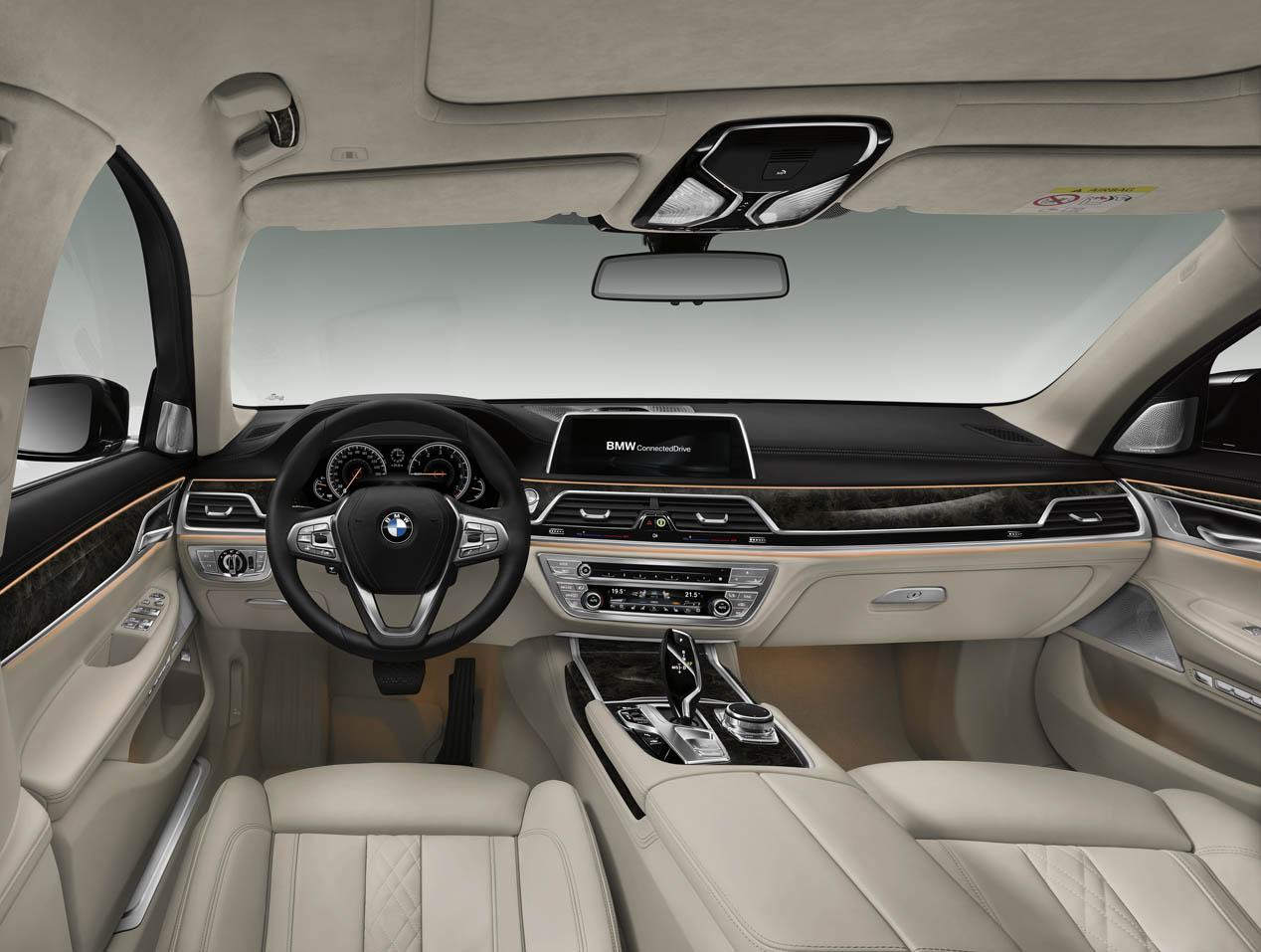 BMW 730d xDrive provkörning   Teknikens Värld