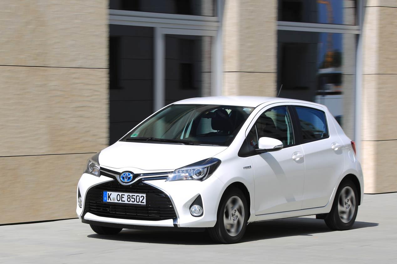 ¿Qué tipo de coche gusta a los españoles?