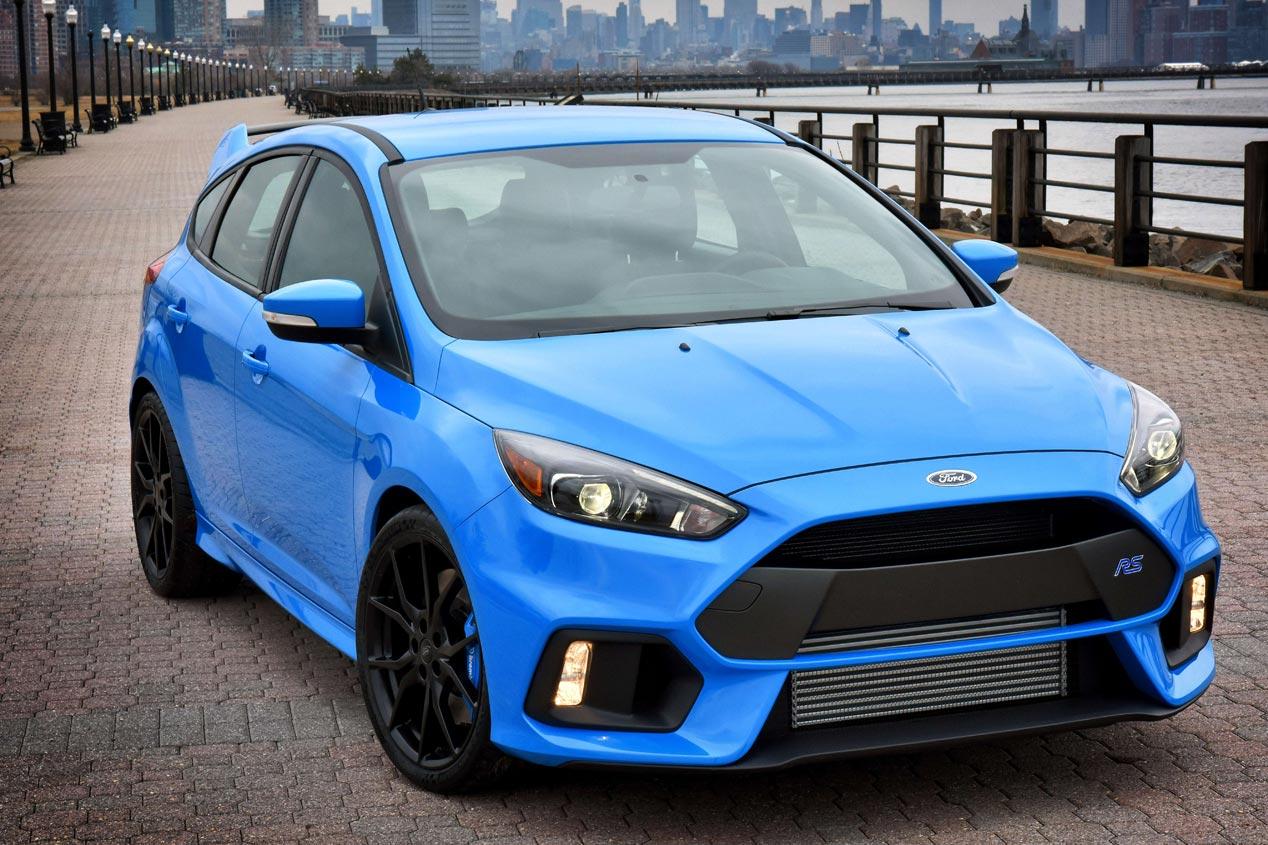 Los modelos de Ford para 2016