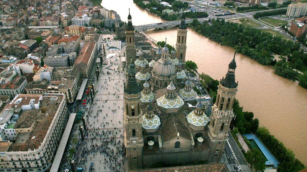 Rutas con el Seat Ibiza: de Zaragoza al Delta del Ebro