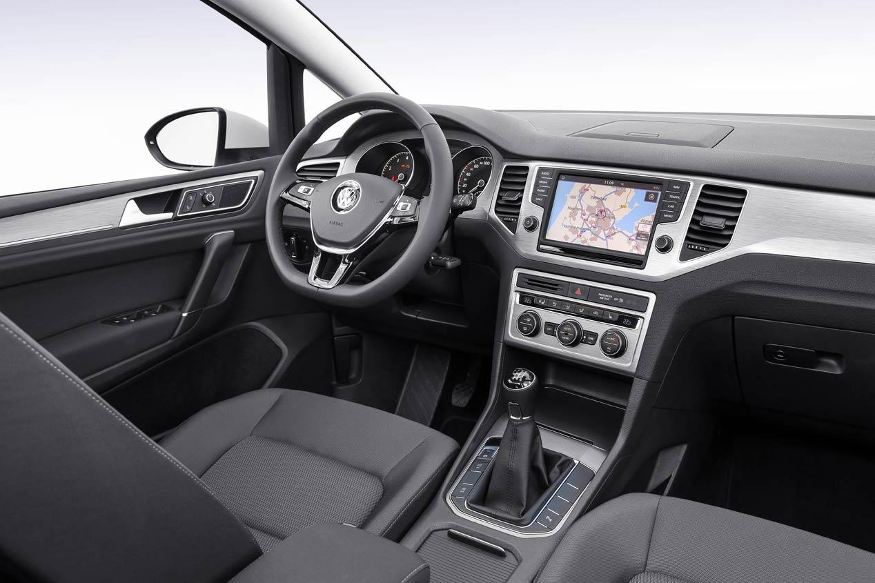 Guía de compra: ¿qué Volkswagen Golf me compro?