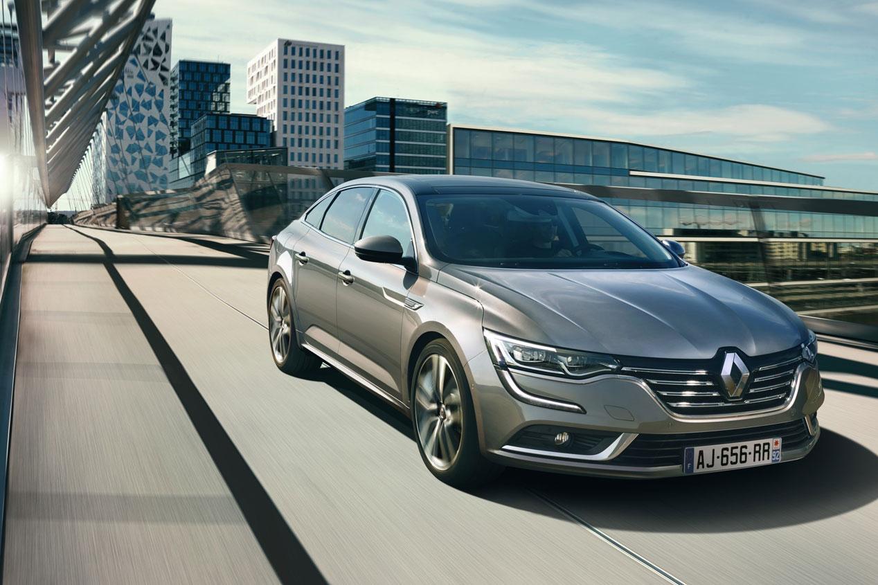 Los Renault que llegarán en 2016