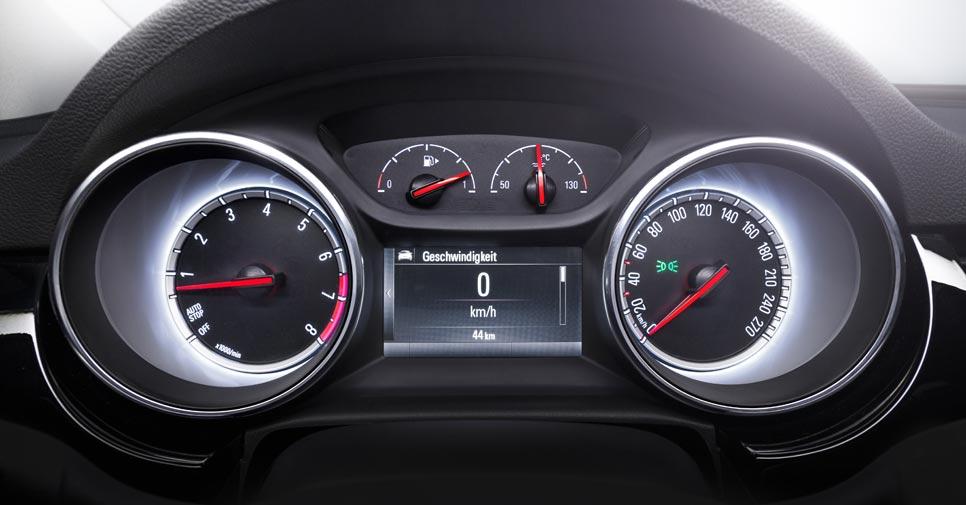 Opel Astra Diesel CDTi 136 CV