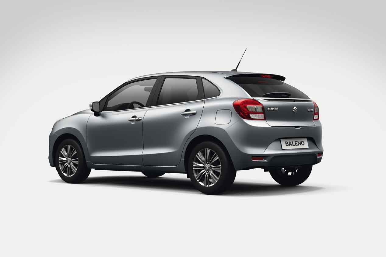 Los Suzuki que llegarán en 2016
