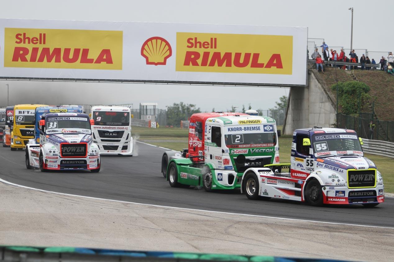 Gran Premio de España de Camiones