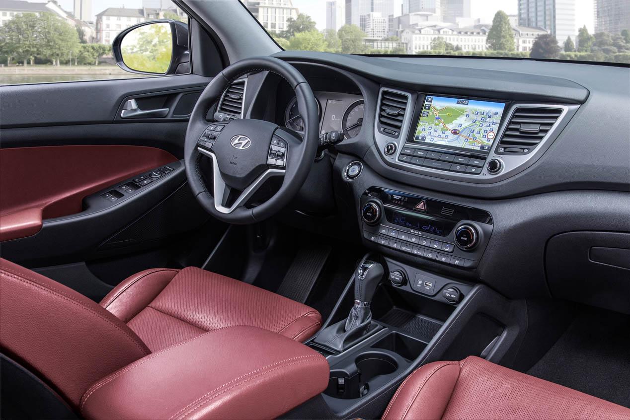 Hyundai Tucson, cinco claves por las que deberías comprarlo