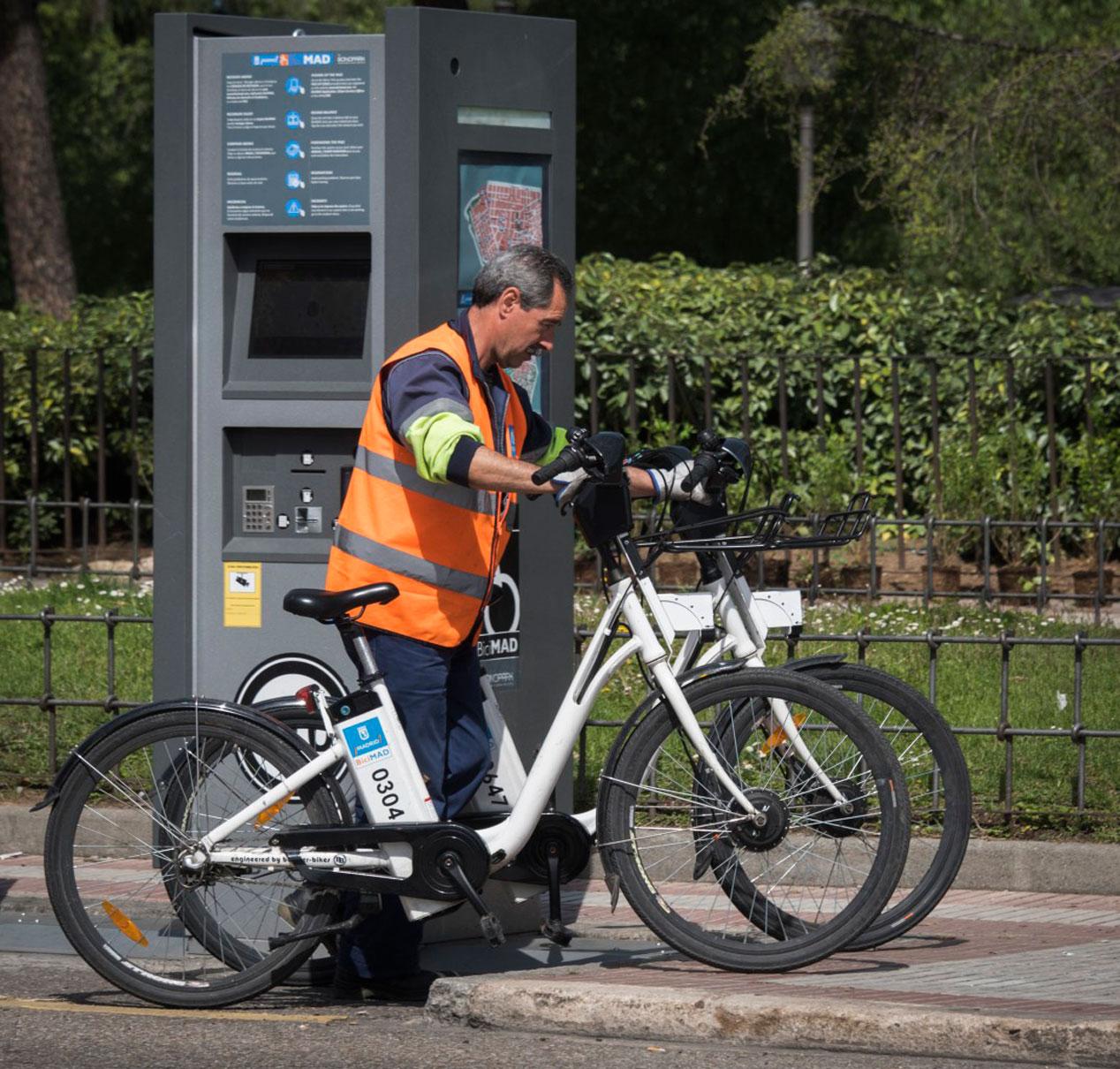 Bicicleta eléctrica: 6 consejos para conducir