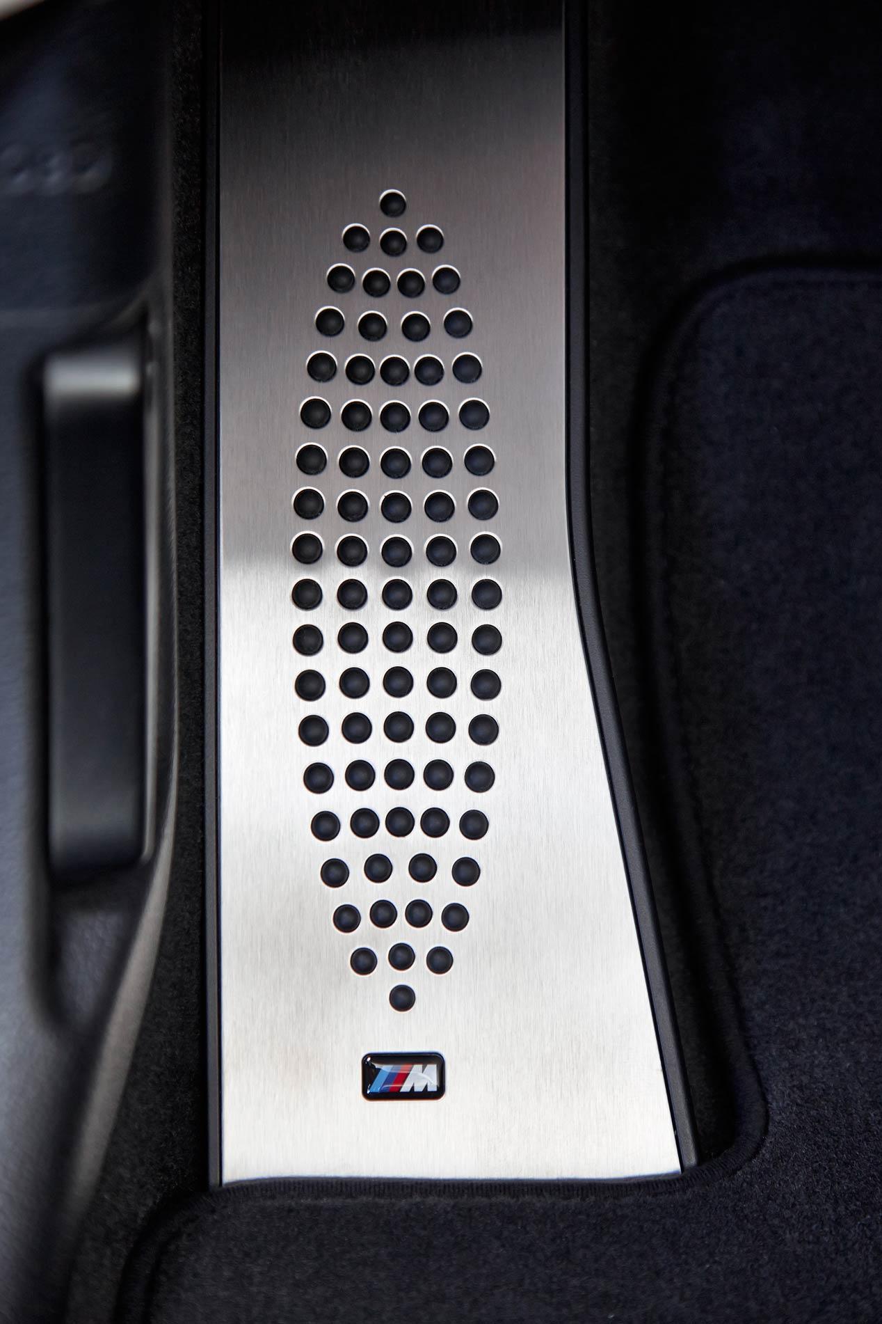 BMW X4 M40i, el X4 que te hará vibrar