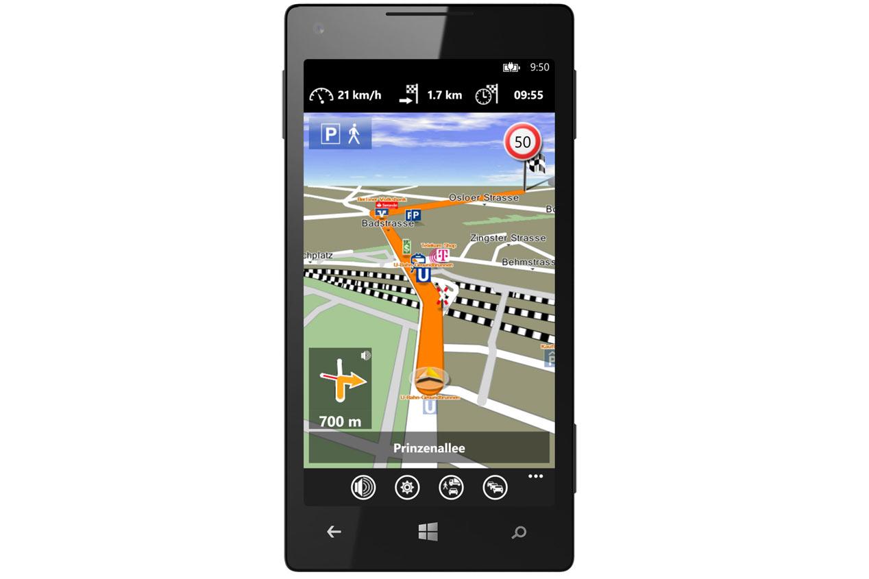 Apps de navegación, las mejores