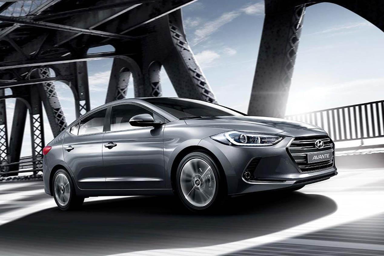 Los coches de Hyundai que llegarán en 2016