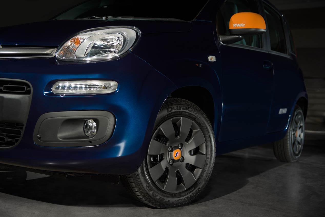 Los coches de Fiat que llegarán en 2016