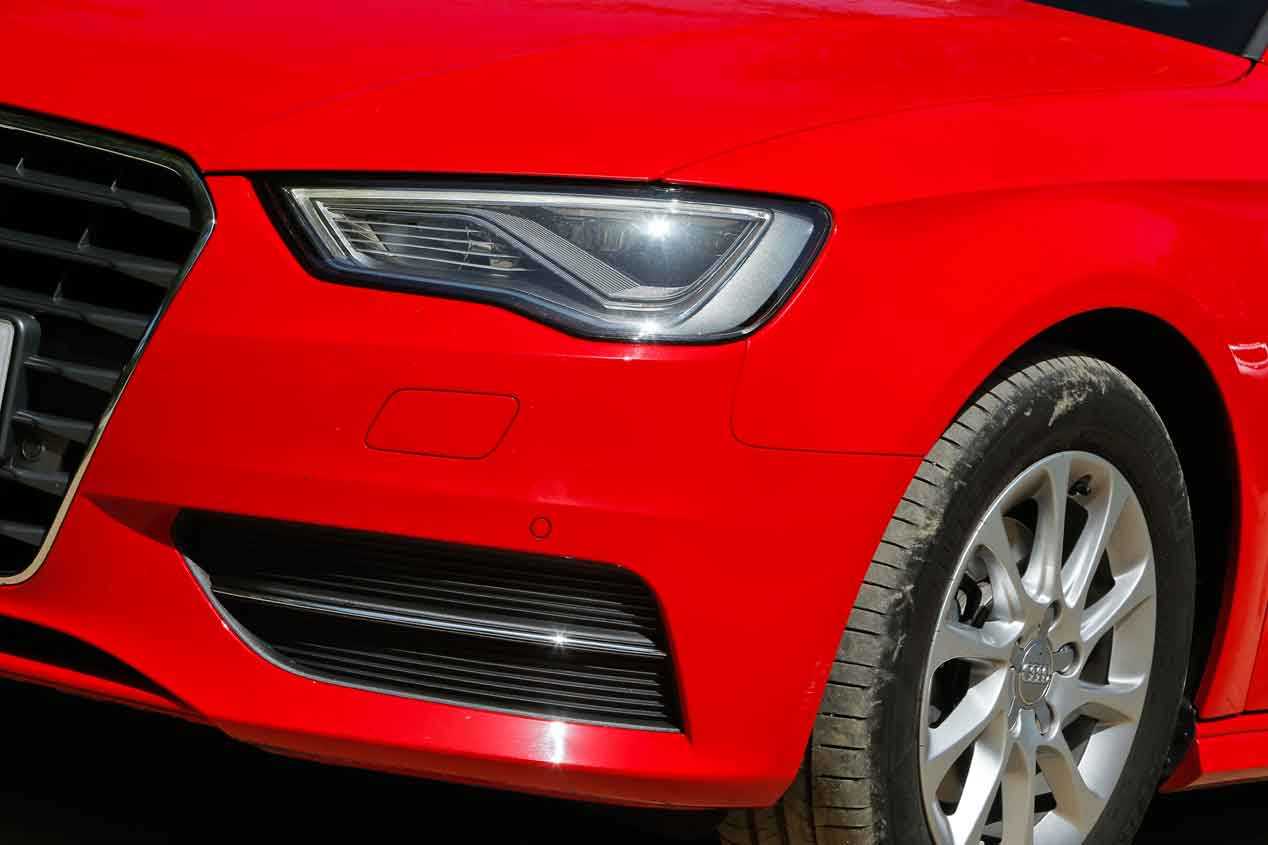 Audi A3 1.6 TDi Ultra vs BMW 116d, lucha por la eficiencia