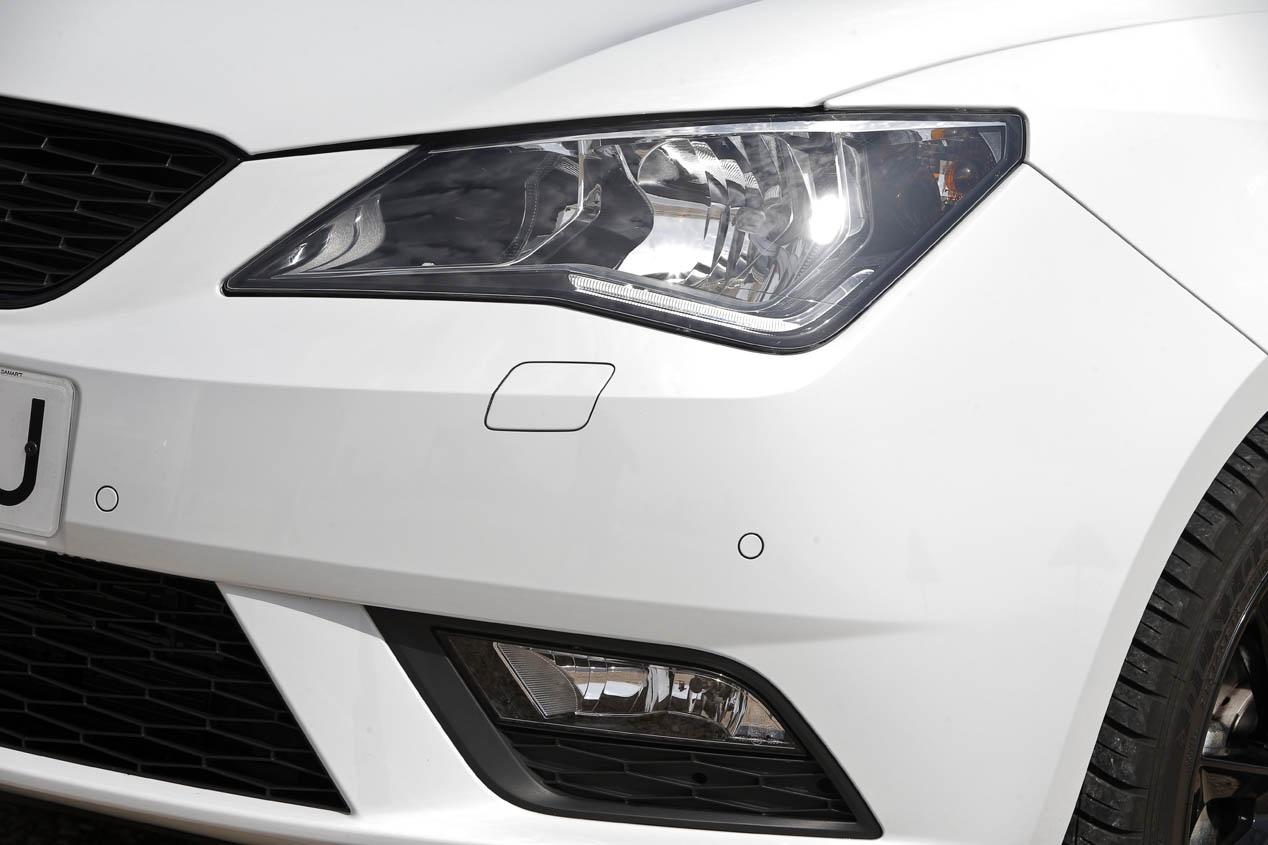 Seat Ibiza 1.4 TDI, Diesel de bajo consumo