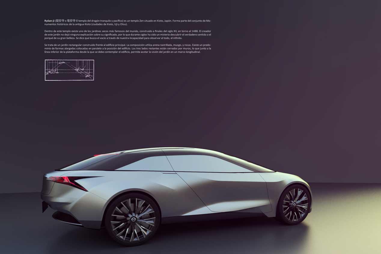Ganador del Concurso de Diseño Autopista 2015