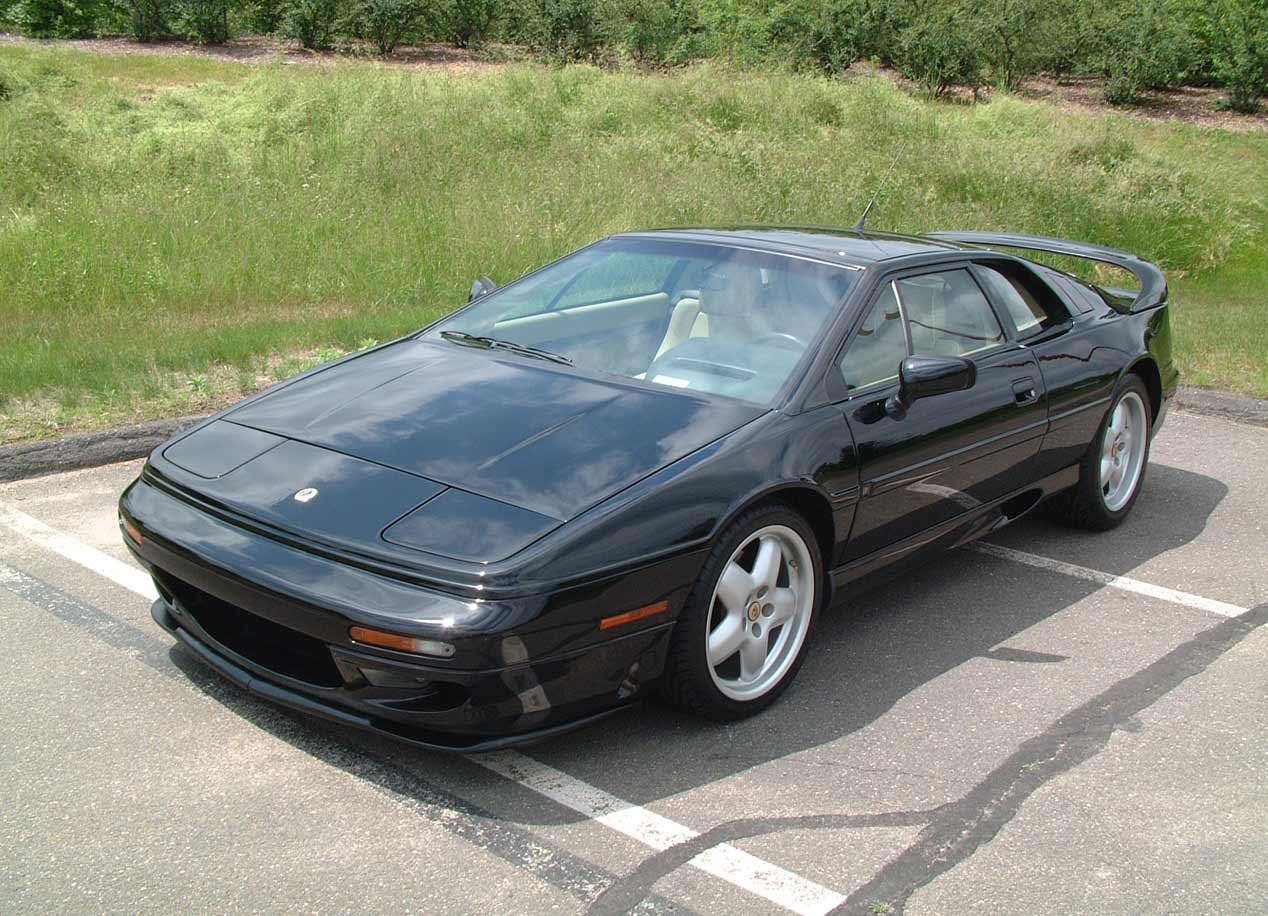 Los 10 mejores coches súper deportivos de los años 90 ...