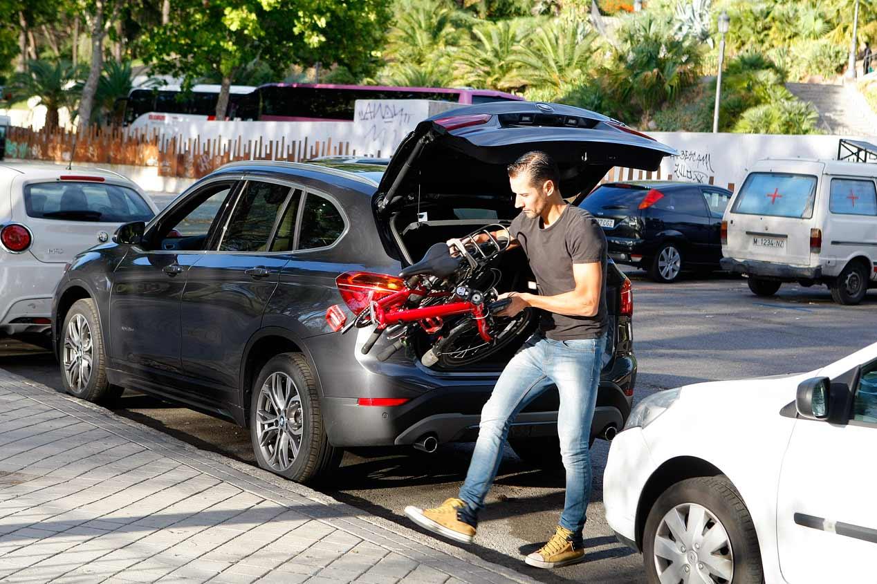 BMW X1, tu fiel amigo para el ocio y la aventura