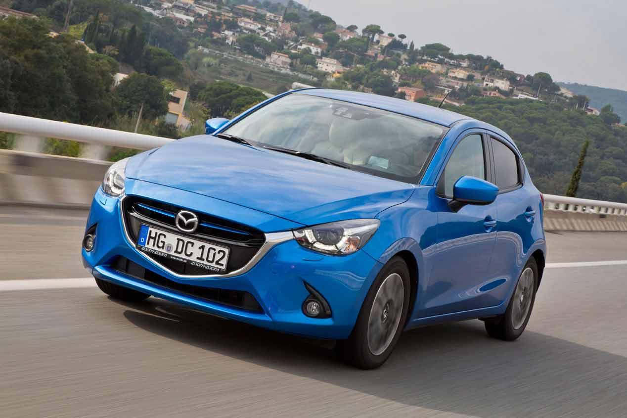 Límite 15.000 euros: los coches nuevos que te puedes comprar
