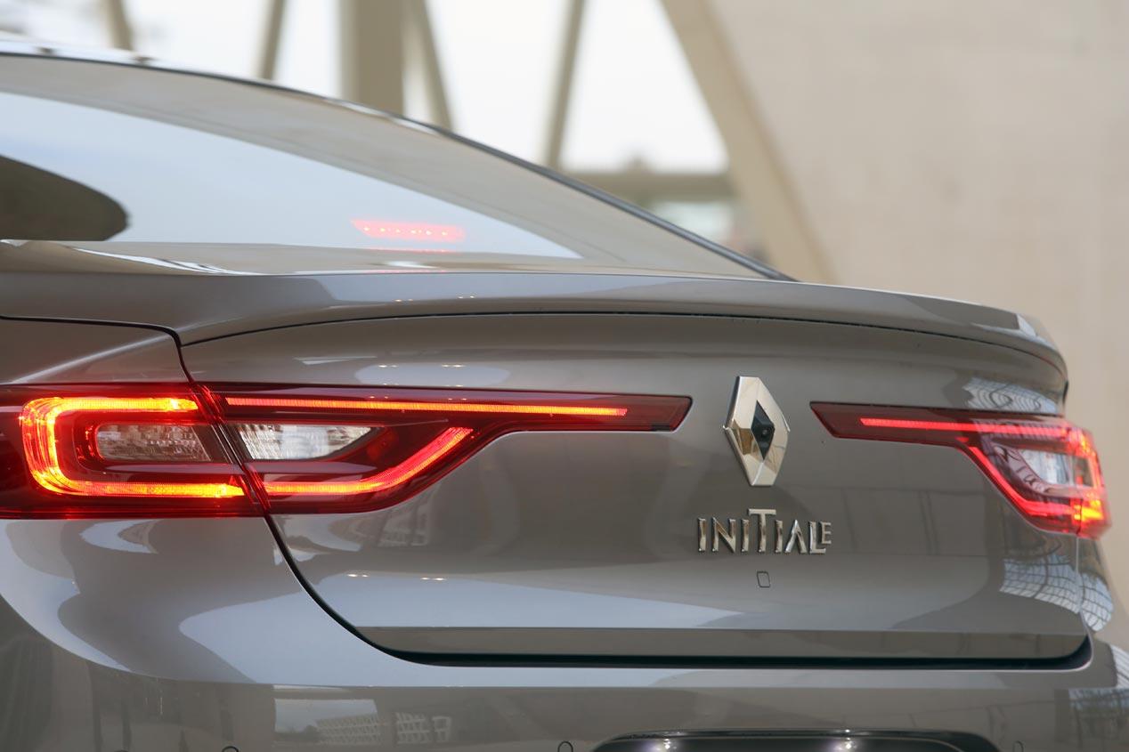 Renault Talismán: lo que más nos gusta