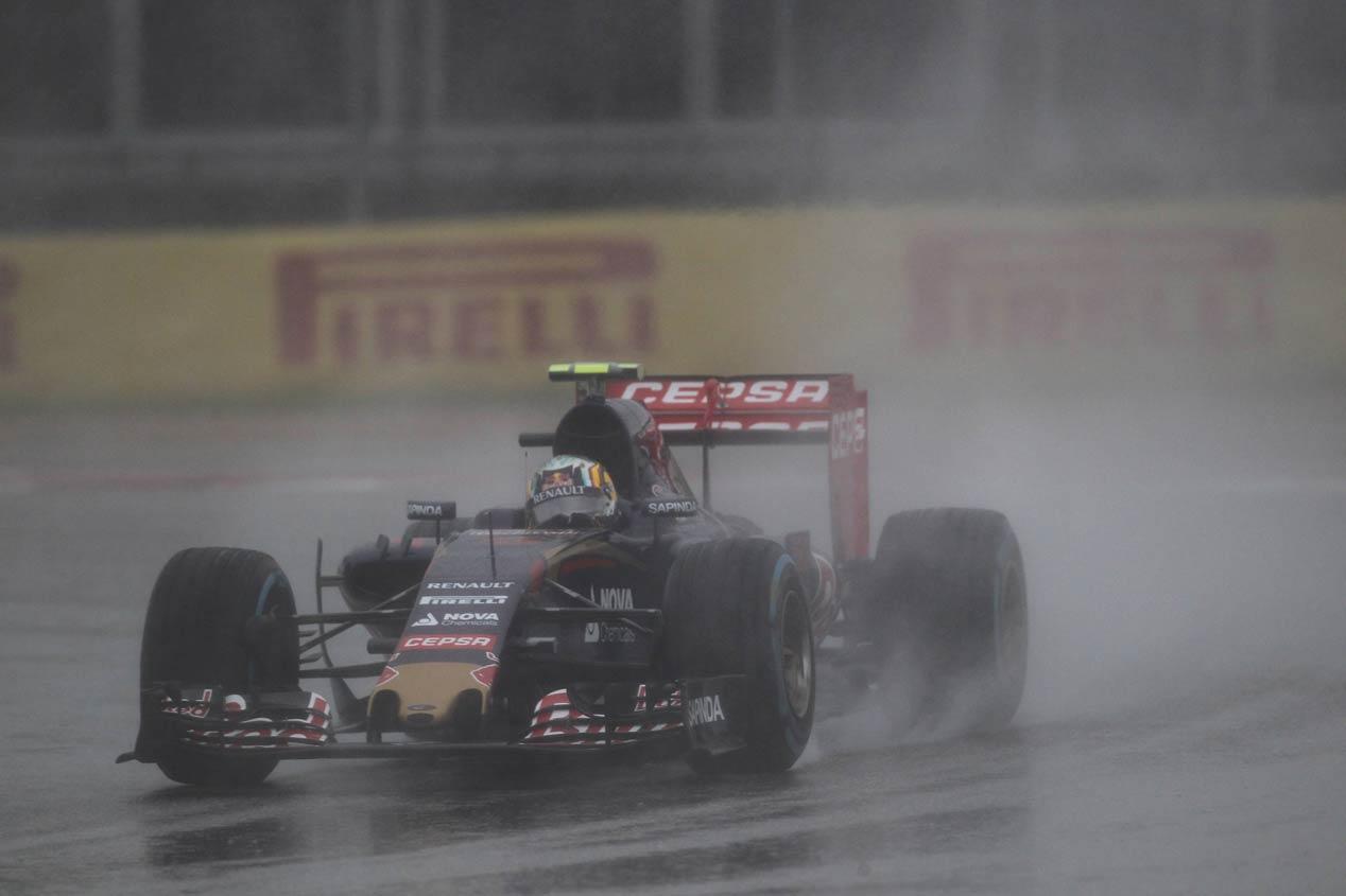 Gran Premio de EE.UU 2015: Hamilton, tricampeón del mundo