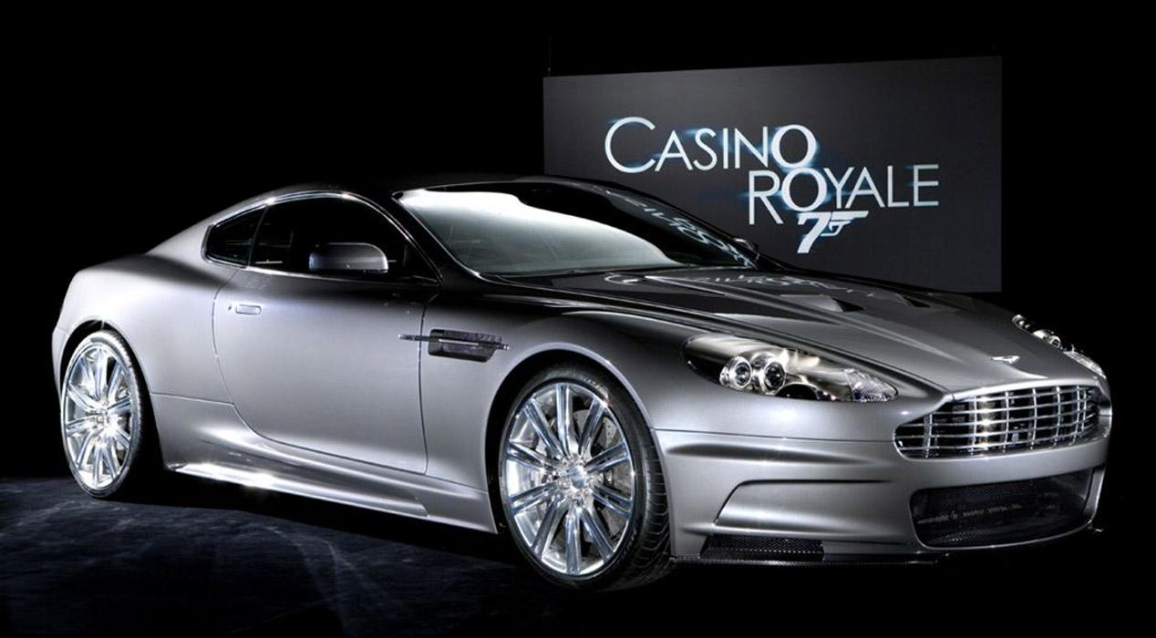James Bond 007: sus 10 mejores coches
