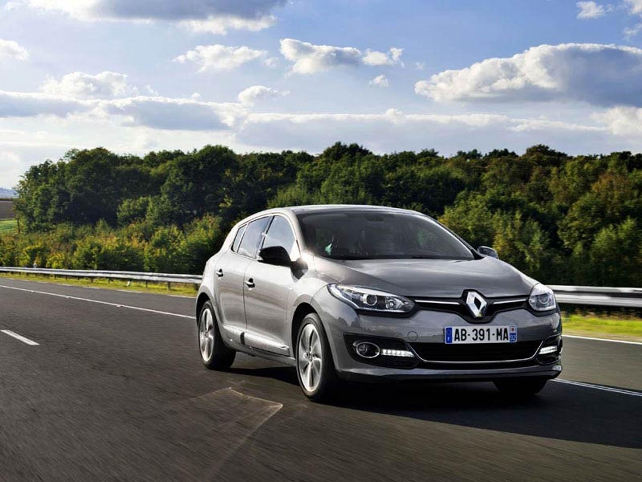 Los coches más vendidos en octubre de 2015 en España
