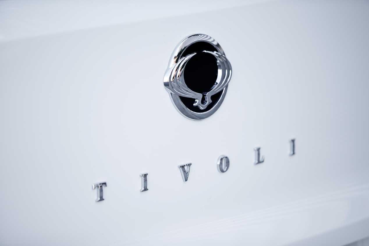 SsangYong Tivoli G16, probamos el Tivoli de gasolina