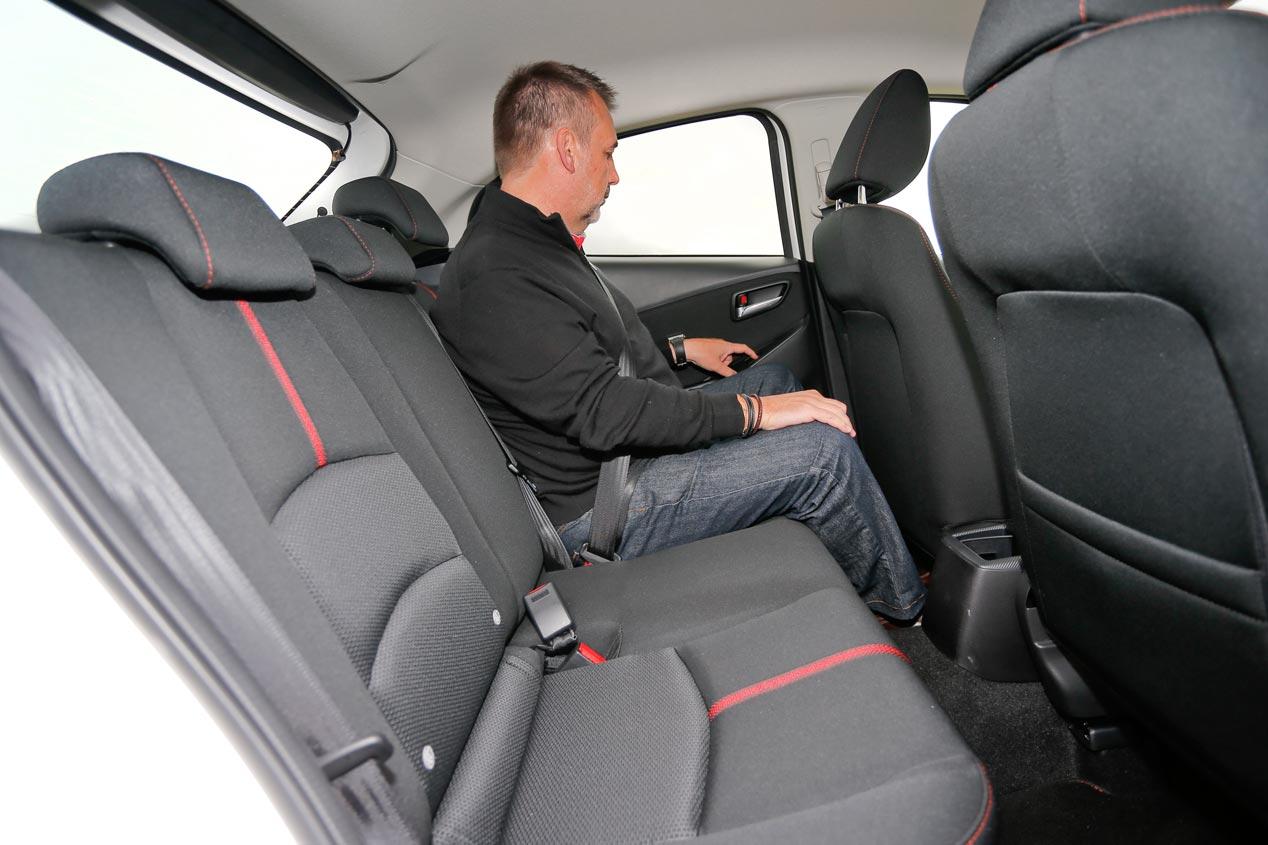 El Mazda 2 1.5 Skyactiv-G 90 se enfrenta al Volkswagen Polo 1.2 TSI 90