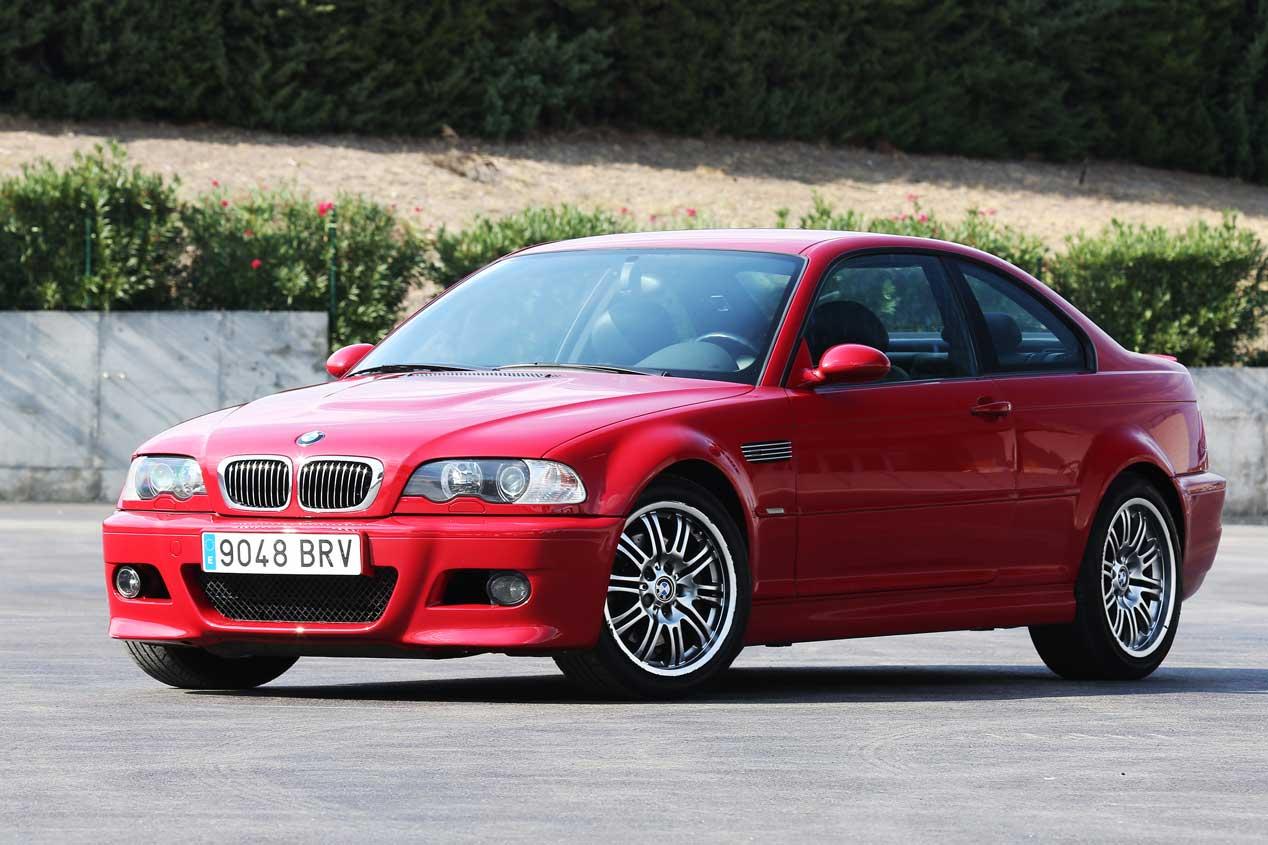 El BMW M3 cumple 30 años