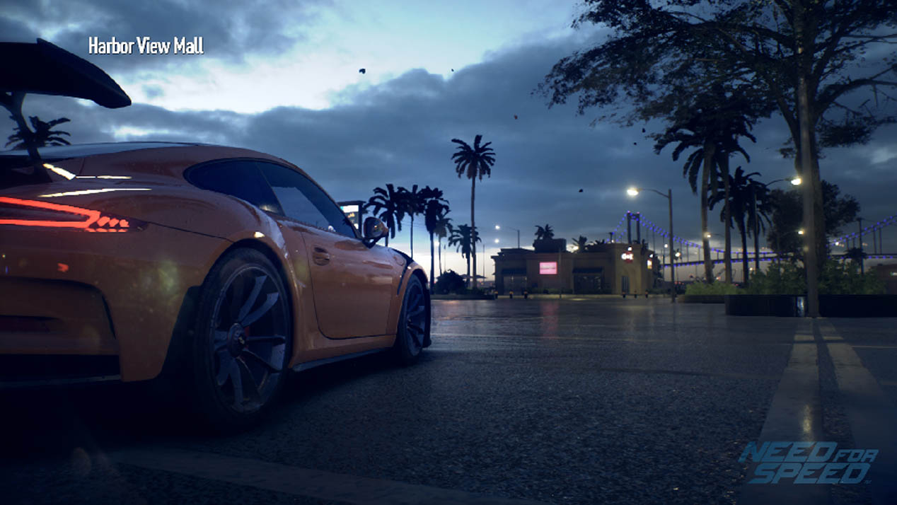 Need For Speed, el videojuego
