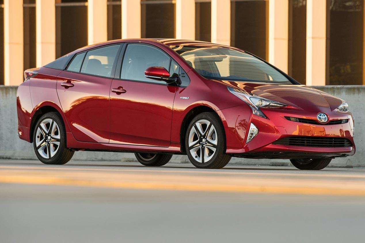 Toyota Prius 2015, lo probamos