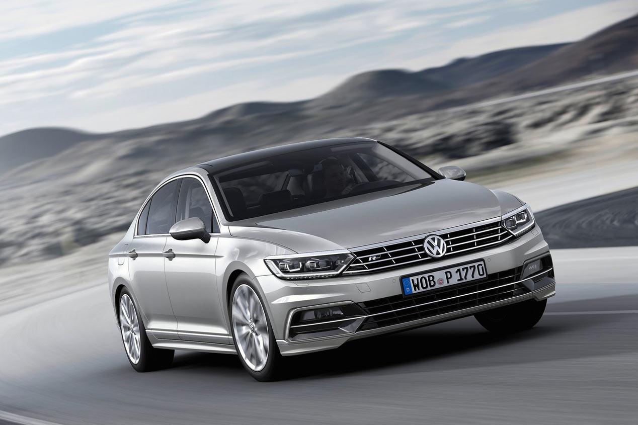 Top 10 de coches más vendidos en Europa en octubre
