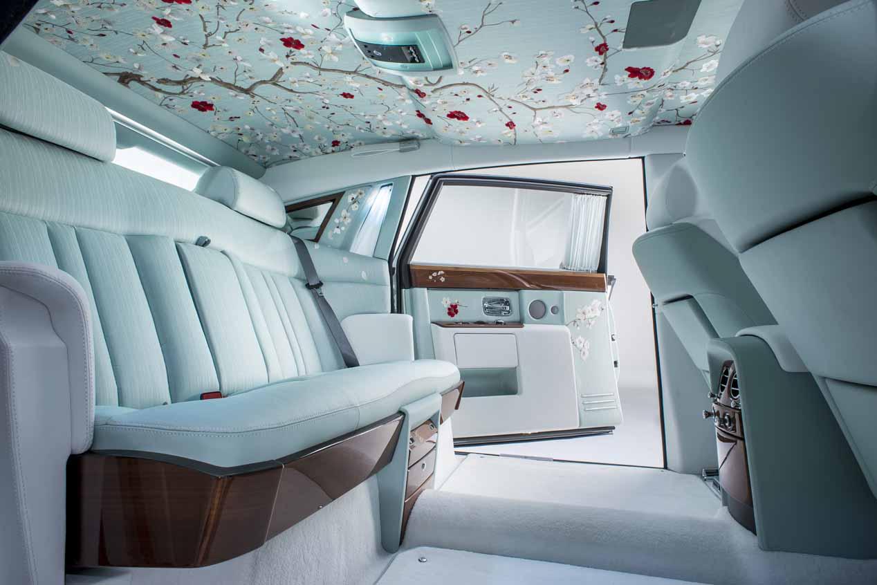 Así se fabrican los Rolls-Royce