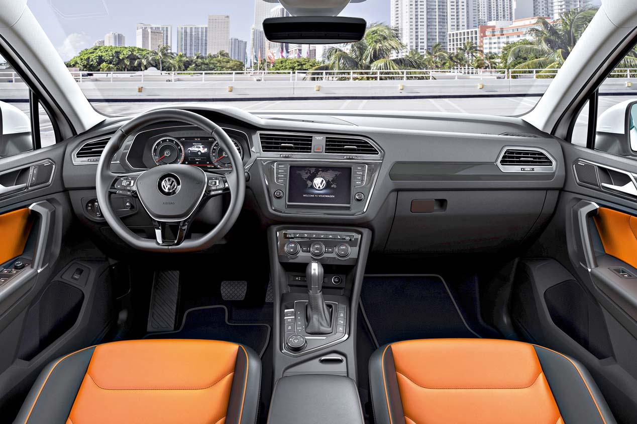 Los nuevos Kia Sportage yVolkswagen Tiguan, frente a frente: gran duelo SUV en 2016