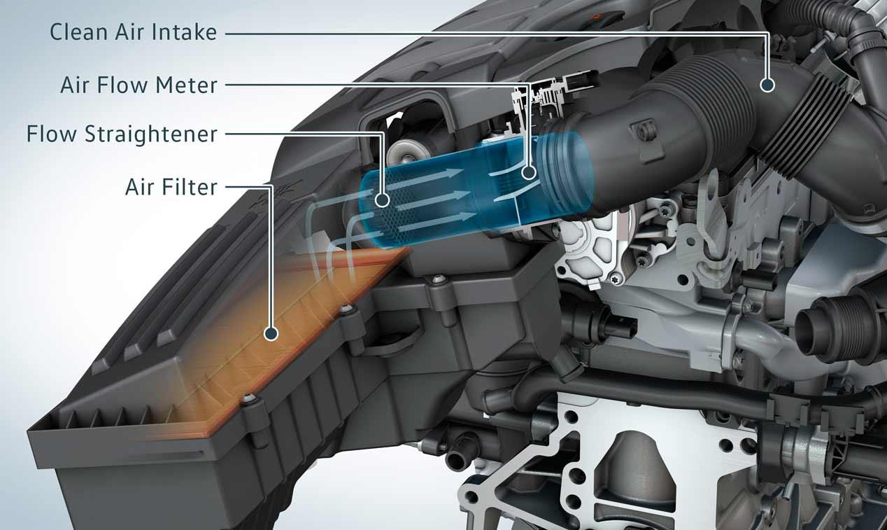 Si limpiar un Diesel fuera solo cuestión de software... La solución de VW pasa por cambiar piezas en alguno de sus motores