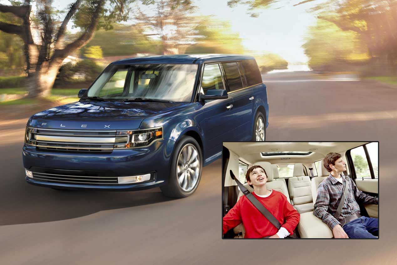 Los coches que aman los Millenials