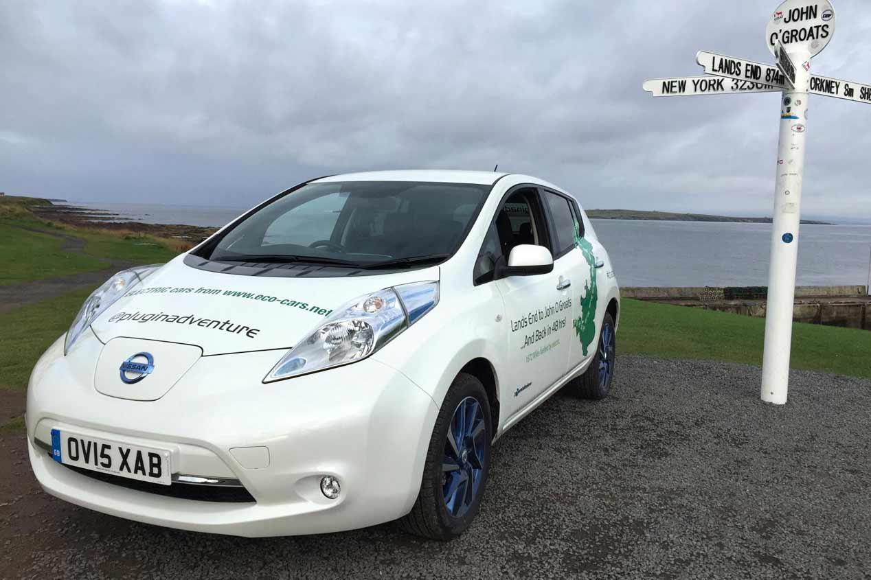 5 coches ecológicos que lucharán contra el cambio climático