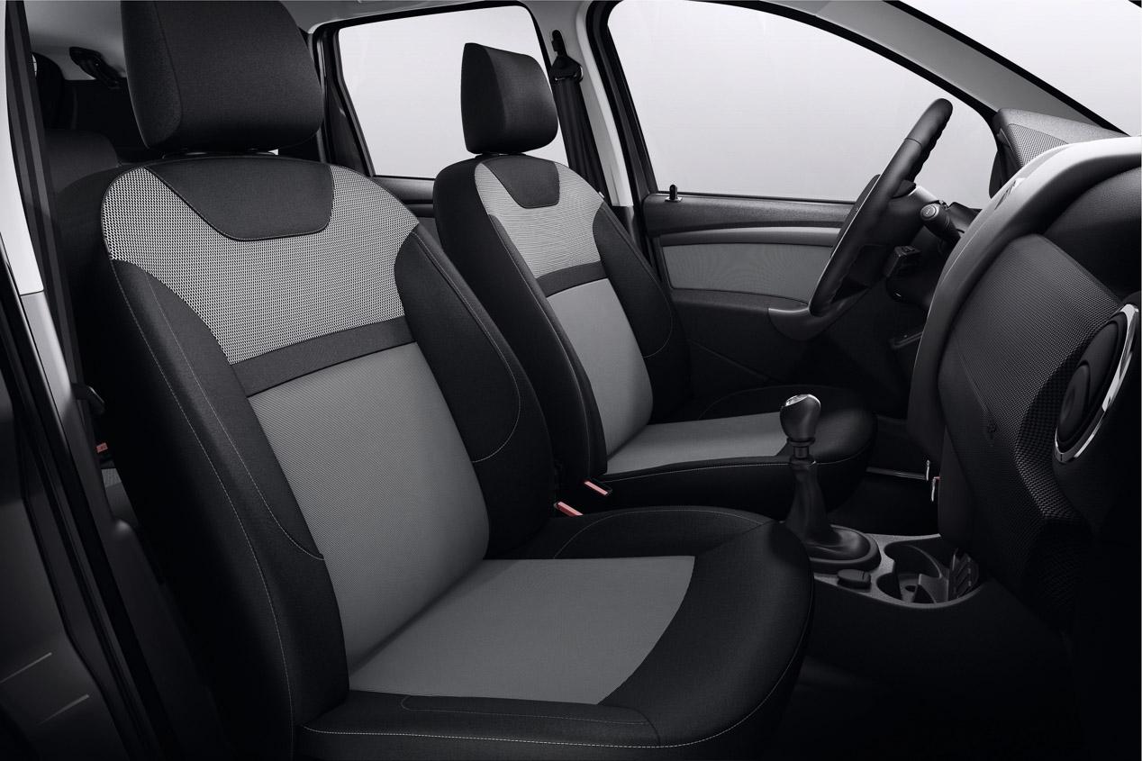 Dacia Duster, motivos para comprarlo