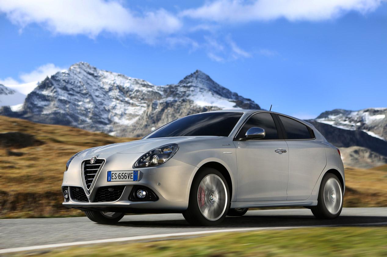 Alfa Romeo Giulietta, motivos para comprarlo