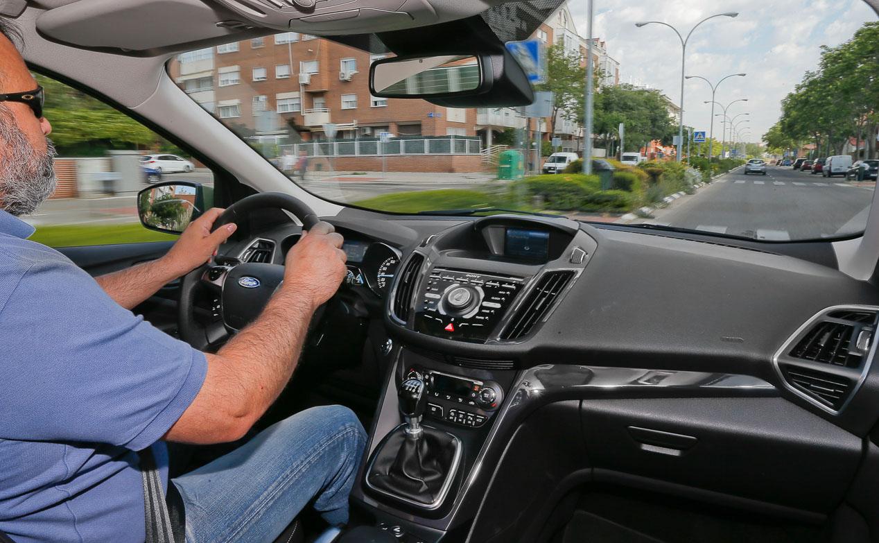 Ford Kuga, motivos para comprarlo