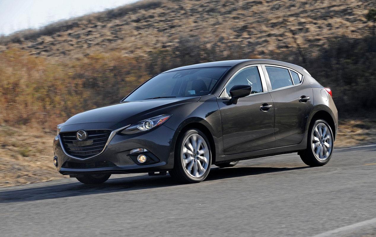 Las mejores ofertas de coches del mes de diciembre